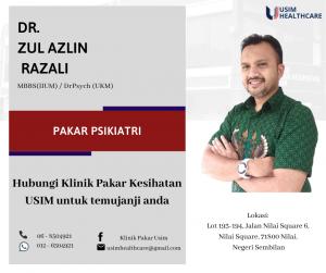 DR ZUL AZLIN